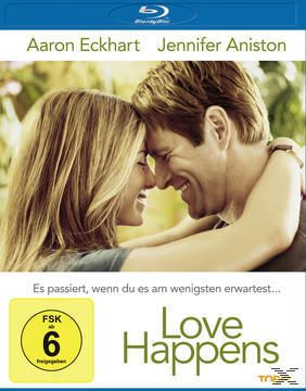 Love Happens, Brandon Camp, Mike Thompson