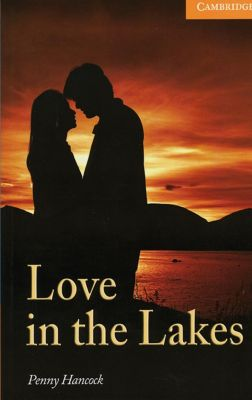 Love in the Lakes, Penny Hancock