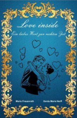 Love inside - Mario Frauenrath |