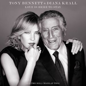Love Is Here To Stay, Tony & Krall,Diana Bennett
