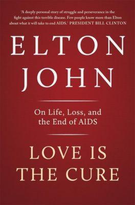 Love is the Cure, Elton John