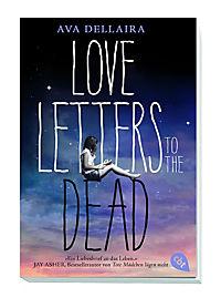 Love Letters to the Dead - Produktdetailbild 1