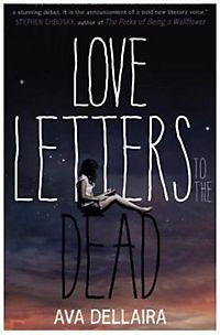 love letters to the dead letters to the dead deutsche ausgabe buch 23511