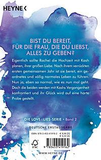 Love & Lies Band 2: Alles ist verziehen - Produktdetailbild 1