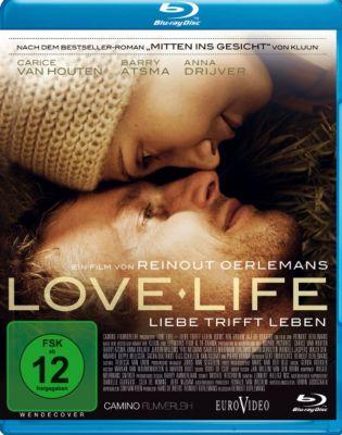Love Life - Liebe trifft Leben, Gert Embrechts, Kluun