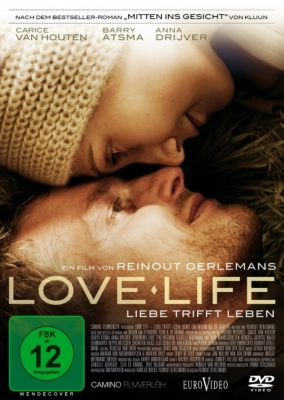 Love Life - Liebe trifft Leben, Kluun