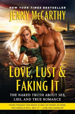 Love, Lust & Faking It, Jenny McCarthy