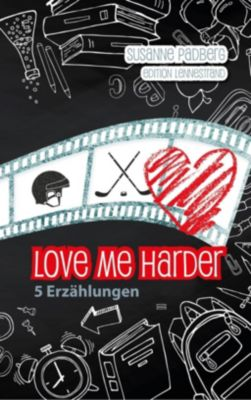 Love Me Harder - Susanne Padberg pdf epub