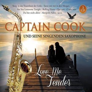 Love Me Tender, Captain Cook Und Seine Singenden Saxophone