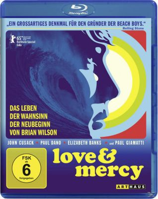 Love & Mercy, Michael A. LERNER, Oren Moverman