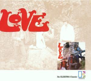 Love (Mono/Stereo), Love