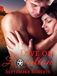 Love on Location, September Roberts