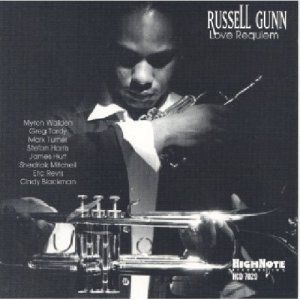 Love Requiem, Russell Gunn
