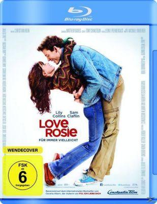 Love, Rosie - Für immer vielleicht, Juliette Towhidi