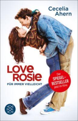 Love, Rosie – Für immer vielleicht, Cecelia Ahern
