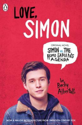 Love Simon, Becky Albertalli