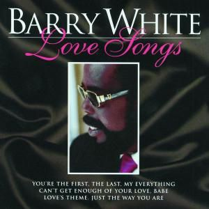 Love Songs, Barry White