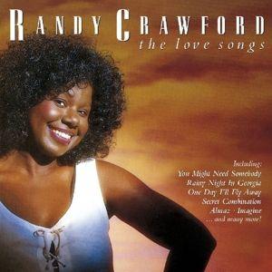 Love Songs, Randy Crawford