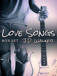 Love Songs Box Set, J.D. Walker