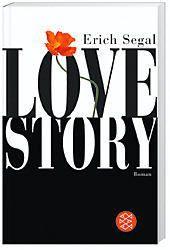 Love Story - Erich Segal |