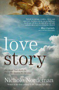Love Story, Nichole Nordeman