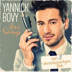 Love Swings, Yannick Bovy