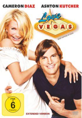Love Vegas, Dana Fox