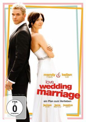 Love Wedding Marriage - Ein Plan zum Verlieben, Anouska Chydzik, Caprice Crane