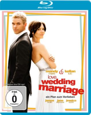 Love Wedding Marriage - Ein Plan zum Verlieben, Anouska Chydzik, Caprice Crane