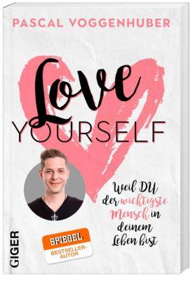 Love yourself - Pascal Voggenhuber |