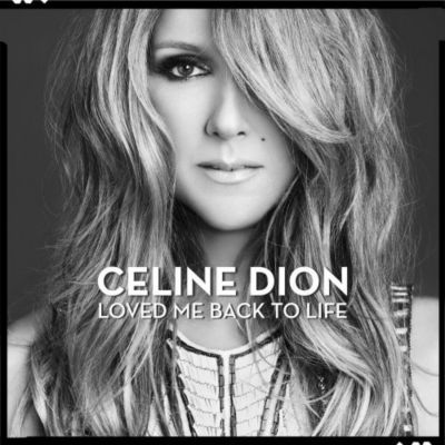 Loved Me Back To Life (Deluxe Edition), Céline Dion