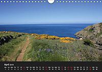 Lovely Pembrokeshire, Wales (Wall Calendar 2019 DIN A4 Landscape) - Produktdetailbild 4