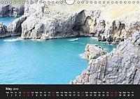 Lovely Pembrokeshire, Wales (Wall Calendar 2019 DIN A4 Landscape) - Produktdetailbild 5