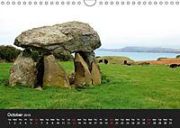 Lovely Pembrokeshire, Wales (Wall Calendar 2019 DIN A4 Landscape) - Produktdetailbild 10