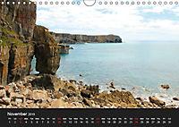 Lovely Pembrokeshire, Wales (Wall Calendar 2019 DIN A4 Landscape) - Produktdetailbild 11