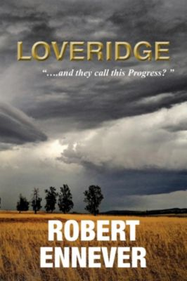 LOVERIDGE, Robert Ennever