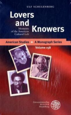 Lovers and Knowers, Ulf Schulenberg