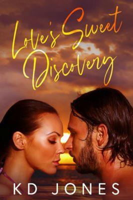 Love's Sweet Discovery, KD Jones