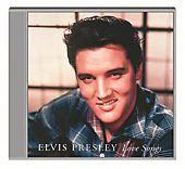 Lovesongs, Elvis Presley