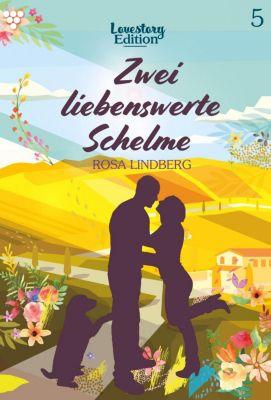 Lovestory Edition: Lovestory Edition 5 – Liebesroman, Rosa Lindberg
