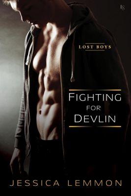 Loveswept: Fighting for Devlin, Jessica Lemmon