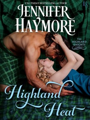 Loveswept: Highland Heat, Jennifer Haymore