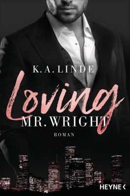 Loving Mr. Wright - K. A. Linde |