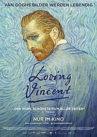 Loving Vincent - Produktdetailbild 1