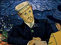Loving Vincent - Produktdetailbild 10