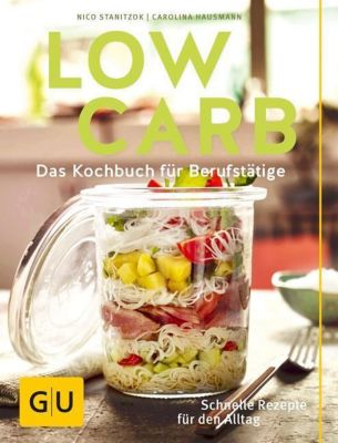 Low Carb, Nico Stanitzok, Carolina Hausmann