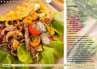 Low Carb 2.0 - Leichte Rezepte zum Selberkochen (Wandkalender 2019 DIN A4 quer) - Produktdetailbild 2