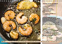 Low Carb 2.0 - Leichte Rezepte zum Selberkochen (Wandkalender 2019 DIN A4 quer) - Produktdetailbild 5