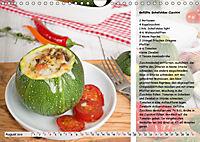 Low Carb 2.0 - Leichte Rezepte zum Selberkochen (Wandkalender 2019 DIN A4 quer) - Produktdetailbild 8