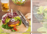 Low Carb 2.0 - Leichte Rezepte zum Selberkochen (Wandkalender 2019 DIN A4 quer) - Produktdetailbild 7